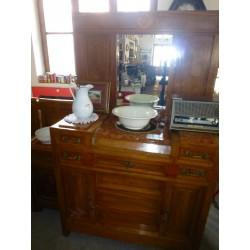 Tavolo Rotondo in legno massello