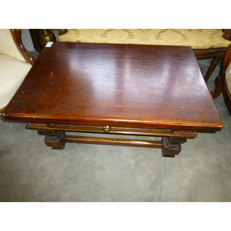 tavolo rotondo in legno massello tesori nascosti mercatino dell 39 antiquariato e del collezionismo
